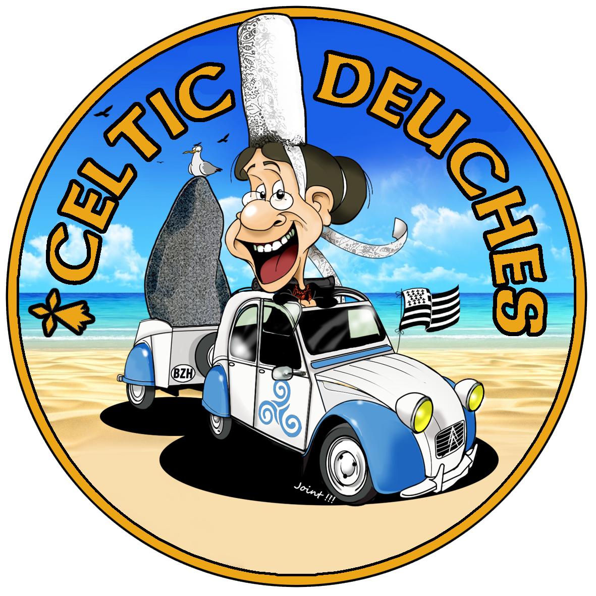 Celtic Deuches